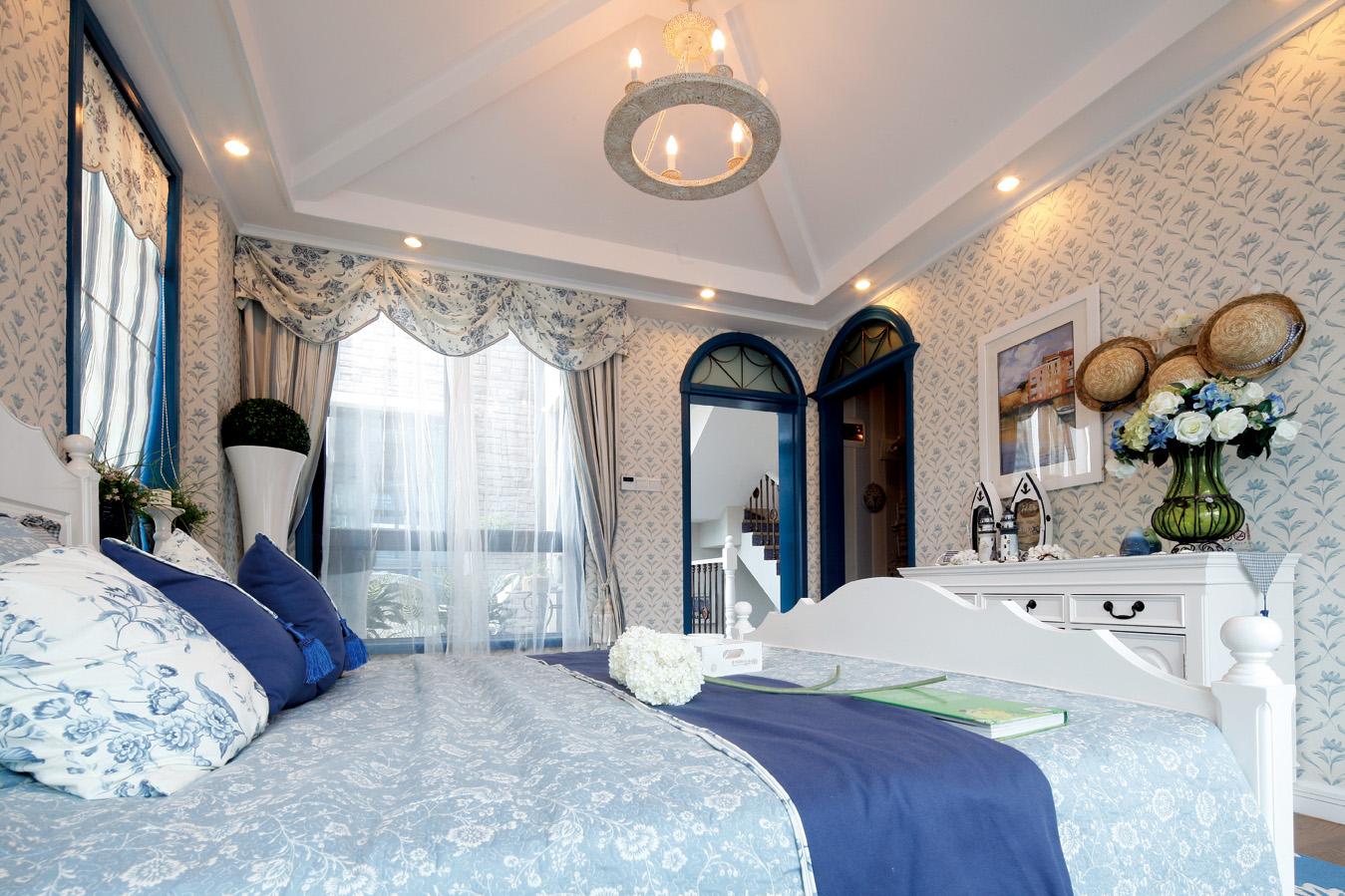 床装修地中海风格