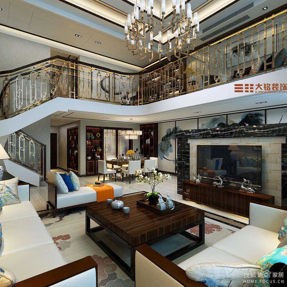 风格旺世龙之梦新古典室内设计书籍_装修案例家具设计参考资料普罗图片