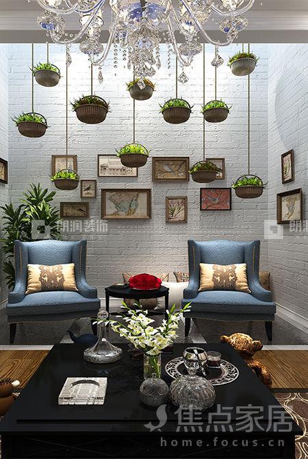 """浪漫的法式别墅设计,让你摆脱""""土豪"""",展现气质!"""